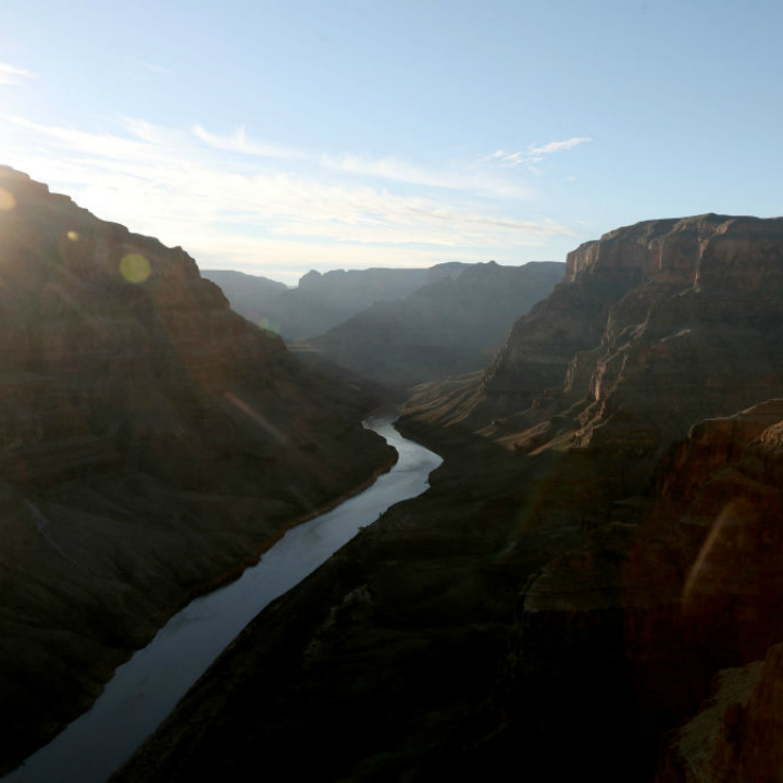 Wonders of the World: Grand Canyon
